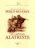 Tapa del libro El Capitan Alatriste (Las Aventuras del Capitan Alatriste)