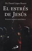 Tapa del libro El Estres de Jesus