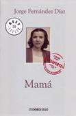 Tapa del libro Mama