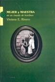 Tapa del libro Mujer y Maestra