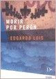 Tapa del libro Morir por Peron