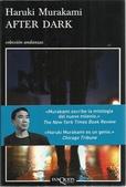 Tapa del libro After Dark