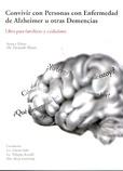 Tapa del libro Convivir con Personas con Enfermedad de Alzheimer u otras Demencias