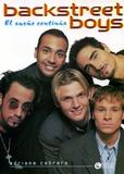 Tapa del libro Backstreet Boys