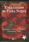 Tapa del libro Estaciones de Tinta Negra - 3ª Ed -