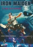 Tapa del libro Iron Maiden - el Viaje de la Doncella