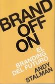 Tapa del libro Brand Off On