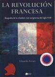 Tapa del libro La Revolución Francesa