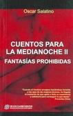 Tapa del libro Cuentos para la Medianoche 2 ( Fantasias Prohibidas)