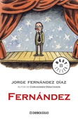 Tapa del libro Fernandez