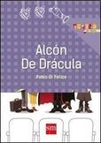 Tapa del libro Alcón de Drácula