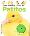 Tapa del libro Patitos