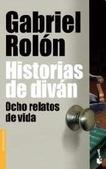 Tapa del libro Historias de Divan