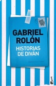 Tapa del libro Historias de Diván