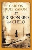 Tapa del libro El Prisionero del Cielo