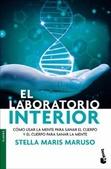 Tapa del libro El Laboratorio Interior