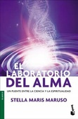 Tapa del libro El Laboratorio del Alma