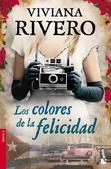 Tapa del libro Los Colores de la Felicidad