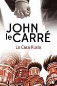 Tapa del libro La Casa Rusia