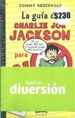 Tapa del libro Pack Charlie Joe Jackson