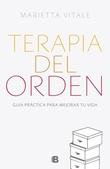 Tapa del libro Terapia del Orden