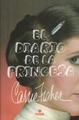 Tapa del libro Diario de la Princesa, el