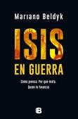 Tapa del libro Isis en Guerra