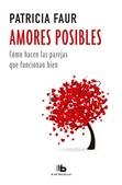 Tapa del libro Amores Posibles