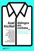 Tapa del libro Dialogos sin Corbata