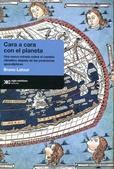 Tapa del libro Cara a Cara con el Planeta