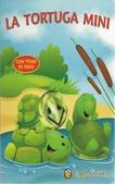 Tapa del libro La Tortuga Mini