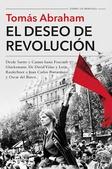 Tapa del libro El Deseo de Revolución