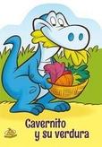 Tapa del libro Cavernito y su Verdura