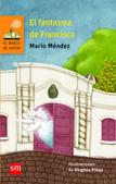 Tapa del libro El Fantasma de Francisca