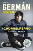 Tapa del libro #chupaelperro
