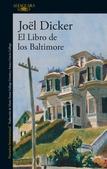 Tapa del libro Libro de los Baltimore, el
