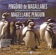 Tapa del libro Pingüino de Magallanes - Magellanic Penguin