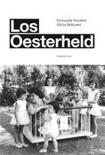 Tapa del libro LOS OESTERHELD