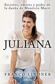 Tapa del libro JULIANA