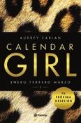 Tapa del libro CALENDAR GIRL 1