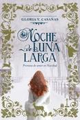 Tapa del libro NOCHE DE LUNA LARGA