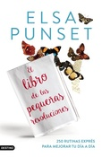 Tapa del libro EL LIBRO DE LAS PEQUEÑAS REVOLUCIONES