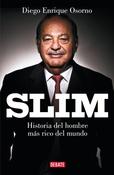 Tapa del libro SLIM