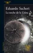 Tapa del libro LA NOCHE DE LA USINA