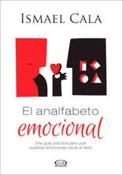Tapa del libro EL ANALFABETO EMOCIONAL