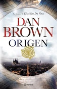Tapa del libro ORIGEN