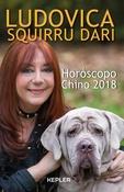 Tapa del libro HOROSCOPO CHINO 2018
