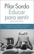 Tapa del libro EDUCAR PARA SENTIR SENTIR PARA EDUCAR
