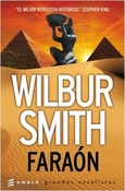 Tapa del libro FARAON