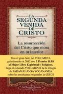 II SEGUNDA VENIDA DE CRISTO LA (VOL II)